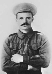 Private Martin O'Meara VC