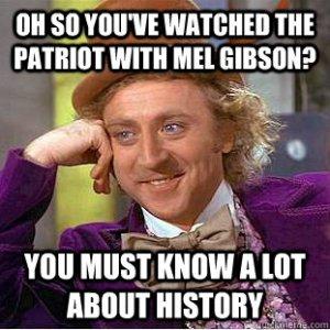 Mel Gibson 13